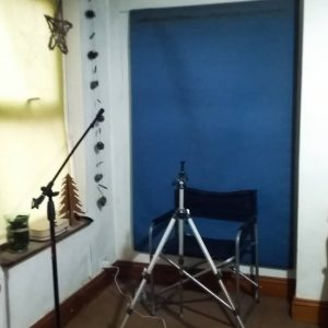 Self-taping at home